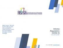 A ABRAFI emite informe sobre a Portaria nº 383, que dispõe sobre a antecipação da colação de grau dos alunos da área de Saúde