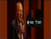 PROF. HERMES FIGUEIREDO MORRE AOS 83 ANOS