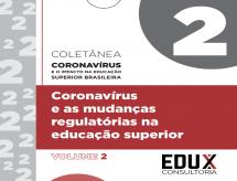 A EDUX anuncia publicação do Segundo Volume da coletânea