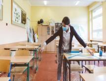 SP contratará de 7 mil a 10 mil professores para volta às aulas presenciais