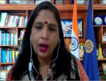 Índia é tema em webinar sobre educação superior e pandemia