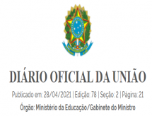 Ministro da Educação exonera Coordenadora-Geral de Avaliação do INEP e nomeia nova Coordenação