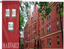 Curso de Harvard gratuito, online e em português
