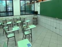 Simulação aponta que até 46% de alunos e professores podem ser infectados dois meses após volta às aulas na cidade de São Paulo