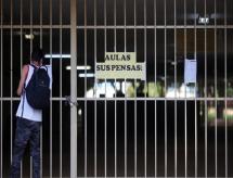 Governo vai dispensar escolas de cumprir 200 dias letivos
