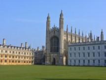 Universidades inglesas se afastam da população