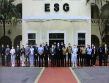 MEC visitou instituições de pesquisa e ensino superior militar