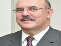 Pastor Milton Ribeiro aceita convite de Bolsonaro para comando do MEC