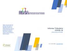 A ABRAFI emite nota sobre as medidas na área tributária para o enfrentamento do Coronavírus