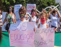RJ: Justiça decide que escolas particulares podem reabrir antes de vacina