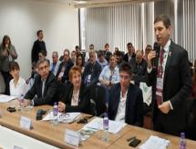 Em Macau, delegação brasileira firma cooperação com mais uma Universidade Chinesa