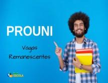 ProUni 2019/2: MEC prorroga inscrições de bolsas remanescentes para não matriculados