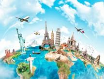 Novos cursos de pós-graduação incluem excursão internacional de curta duração