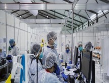 Destaque à ciência amplia busca por cursos de saúde na pandemia