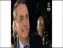 Bolsonaro diz que MEC dará parecer favorável a retorno de aulas presenciais