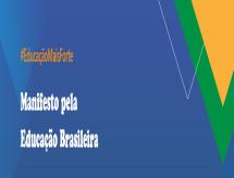 Manifesto pela Educação Brasileira