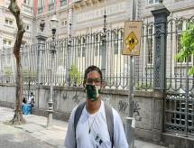 Volta às aulas na rede pública do Rio teve só 4,7% dos estudantes esperados